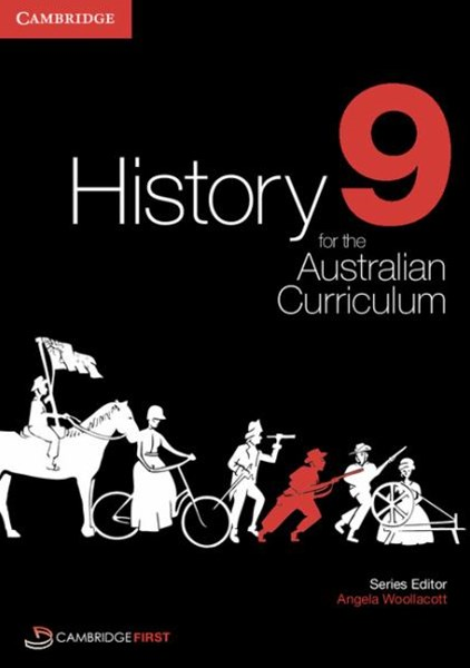 History for the Australian Curriculum Year 9