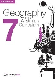 Geography for the Australian Curriculum Year 7 Bundle 1 Textbook and Interactive Textbook