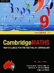 Cambridge Mathematics NSW Syllabus for the Australian Curriculum Year 9 5. 1 and 5. 2 and Hotmaths
