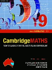 Cambridge Mathematics NSW Syllabus for the Australian Curriculum Year 9 5. 1, 5. 2 and 5. 3 and Hot