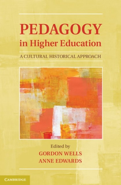 Pedagogy in Higher Education