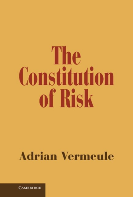 Constitution of Risk