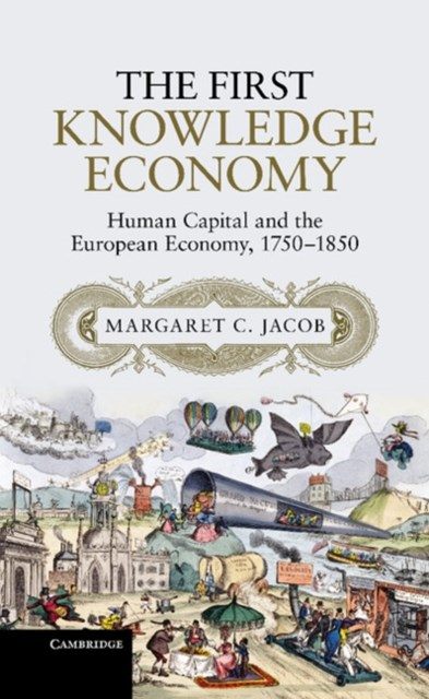 (ebook) First Knowledge Economy