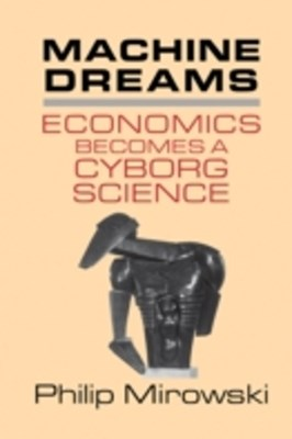 (ebook) Machine Dreams