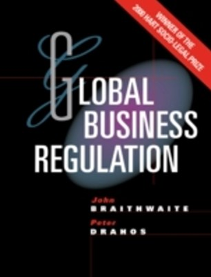 (ebook) Global Business Regulation