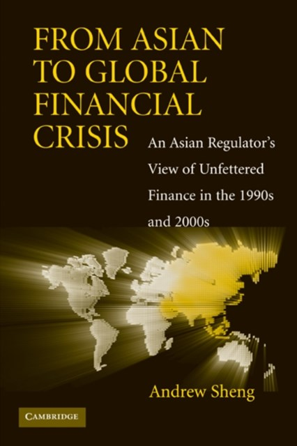 (ebook) From Asian to Global Financial Crisis