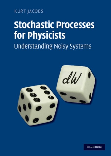 (ebook) Stochastic Processes for Physicists