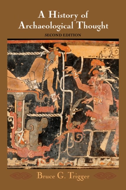 (ebook) History of Archaeological Thought