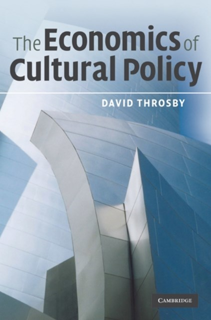 Economics of Cultural Policy