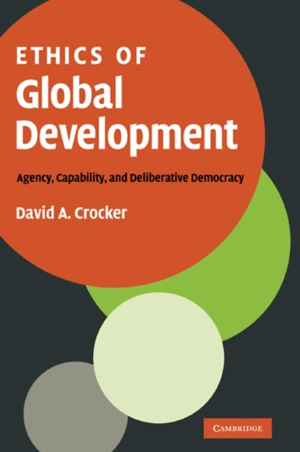 (ebook) Ethics of Global Development