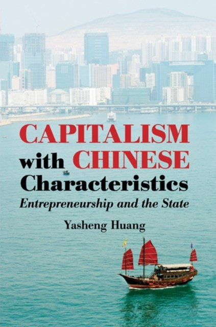 (ebook) Capitalism with Chinese Characteristics