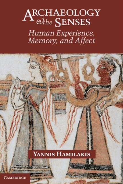 (ebook) Archaeology and the Senses