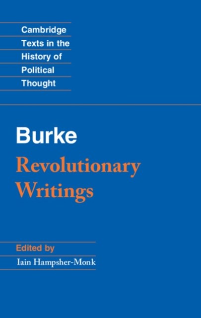 (ebook) Revolutionary Writings