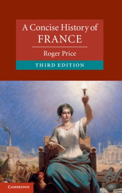 (ebook) Concise History of France