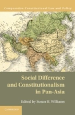 (ebook) Social Difference and Constitutionalism in Pan-Asia