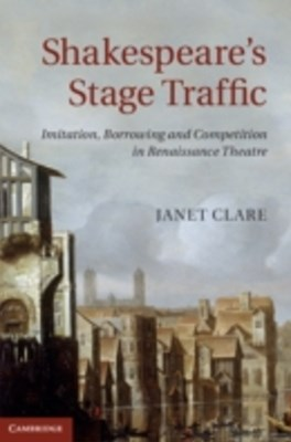 (ebook) Shakespeare's Stage Traffic