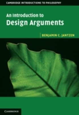 Introduction to Design Arguments