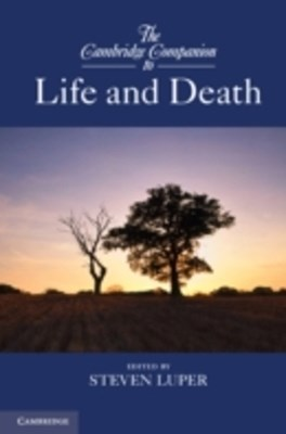 Cambridge Companion to Life and Death