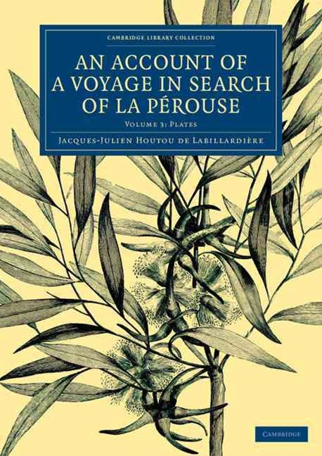 An Account of a Voyage in Search of La Pérouse: Volume 3, Plates