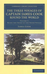 The Three Voyages of Captain James Cook round the World by James King (9781108084819) - PaperBack - Biographies General Biographies