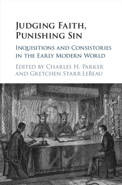 Judging Faith, Punishing Sin