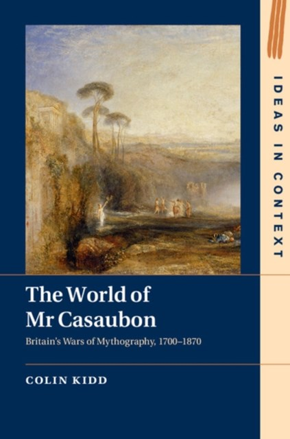 (ebook) World of Mr Casaubon