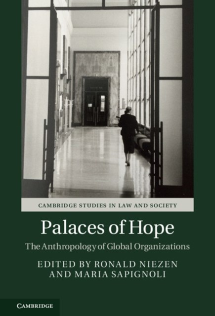 (ebook) Palaces of Hope