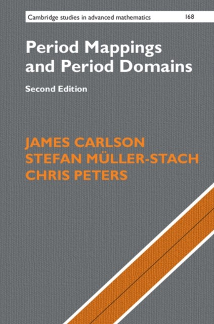 (ebook) Period Mappings and Period Domains