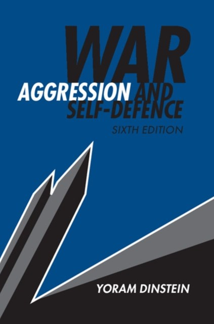 (ebook) War, Aggression and Self-Defence