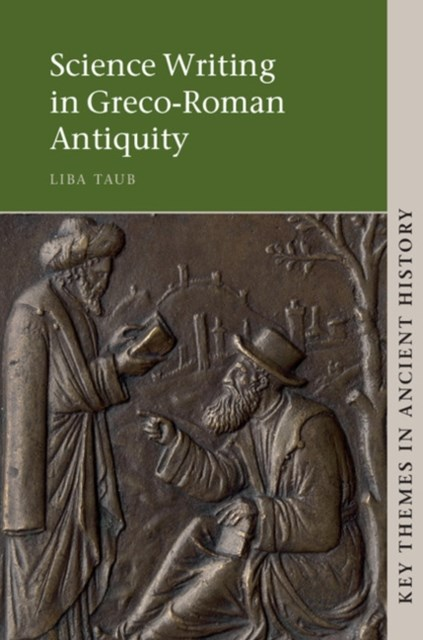 (ebook) Science Writing in Greco-Roman Antiquity