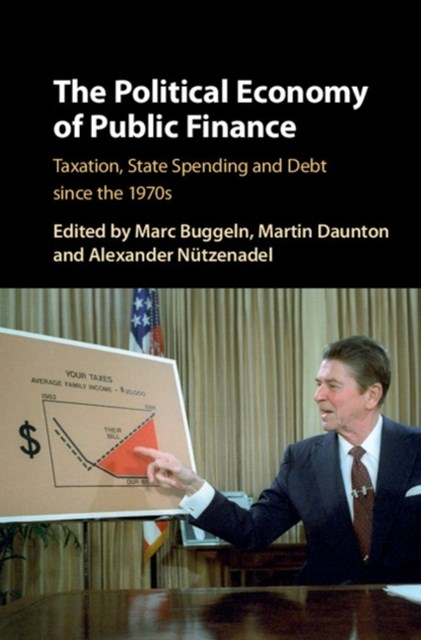 Political Economy of Public Finance