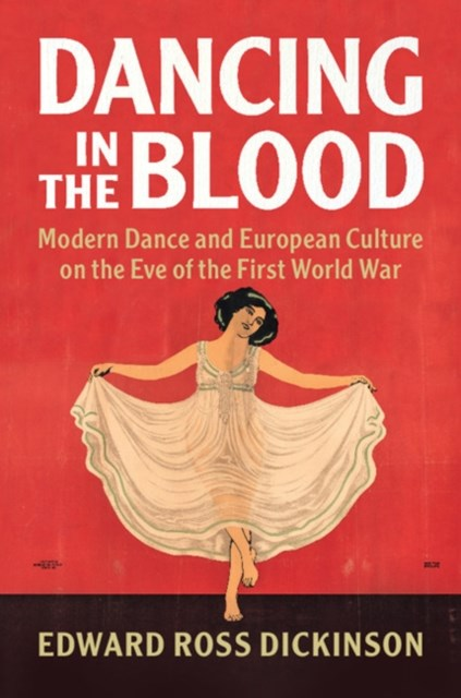 Dancing in the Blood
