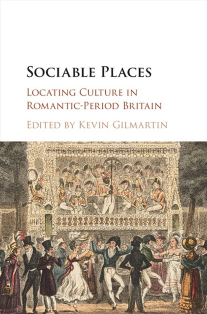 (ebook) Sociable Places