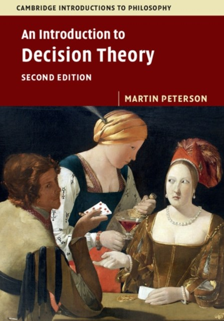 Introduction to Decision Theory