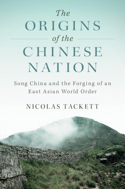 Origins of the Chinese Nation