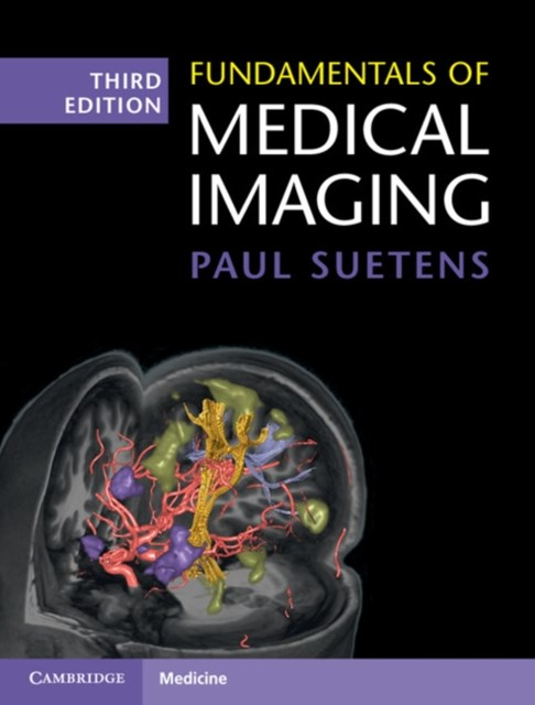 (ebook) Fundamentals of Medical Imaging