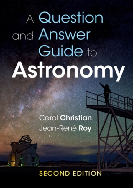 (ebook) Question and Answer Guide to Astronomy