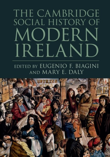 (ebook) Cambridge Social History of Modern Ireland