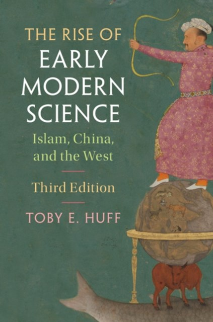 (ebook) Rise of Early Modern Science