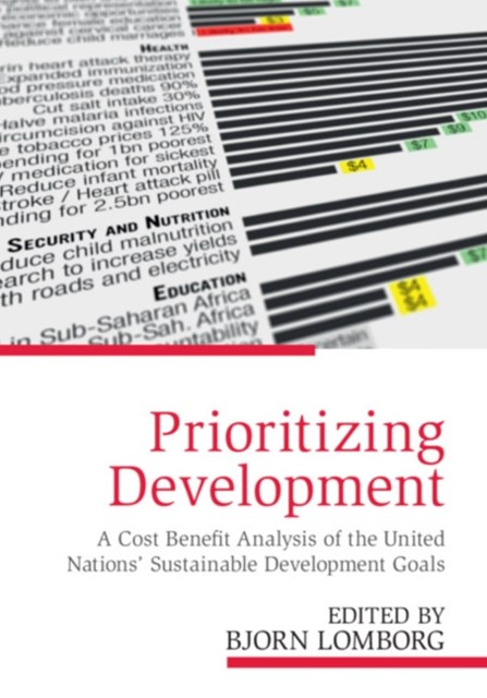 (ebook) Prioritizing Development