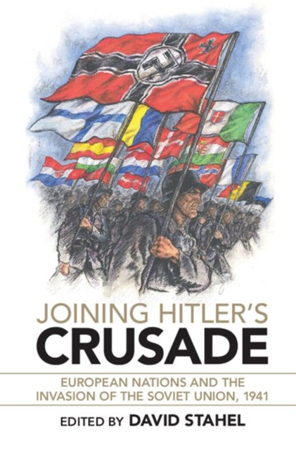 (ebook) Joining Hitler's Crusade