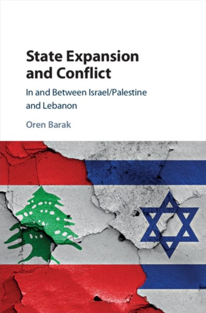 (ebook) State Expansion and Conflict