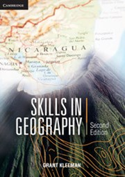Skills in Geography Print Textbook
