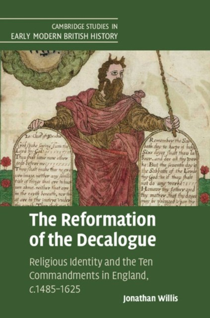 Reformation of the Decalogue