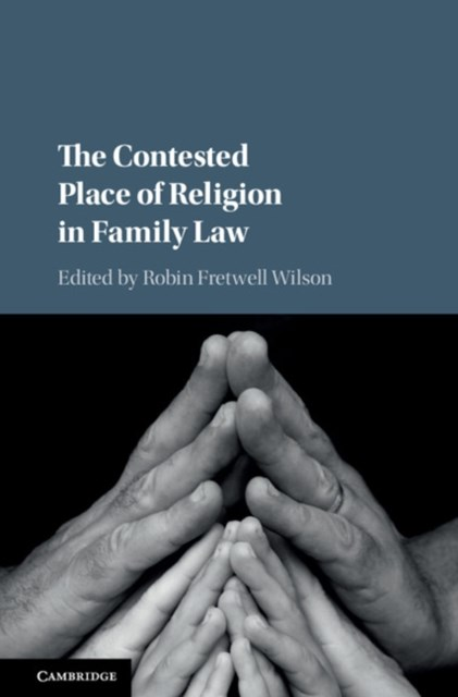 (ebook) Contested Place of Religion in Family Law
