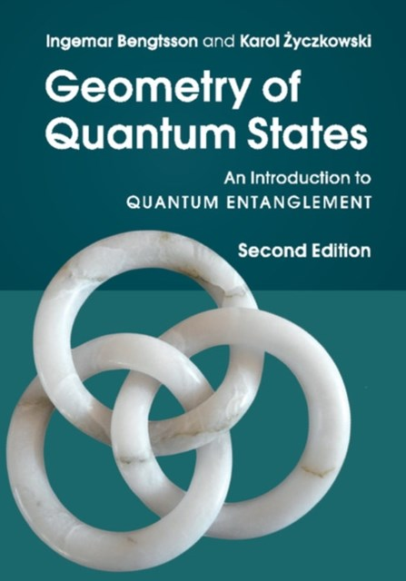 (ebook) Geometry of Quantum States