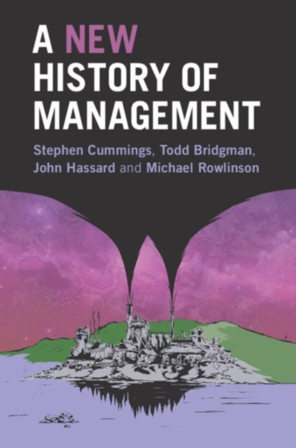 New History of Management
