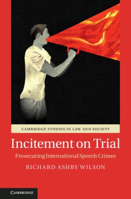 (ebook) Incitement on Trial