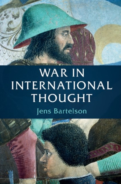 (ebook) War in International Thought