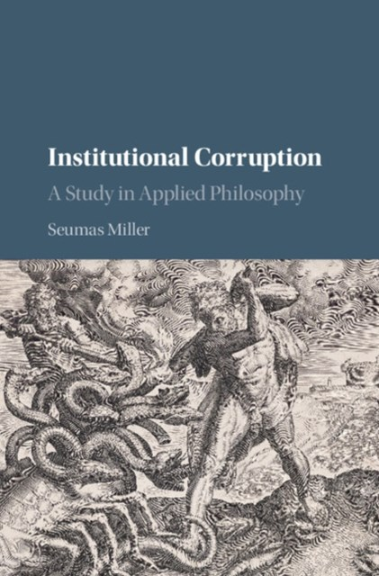 (ebook) Institutional Corruption